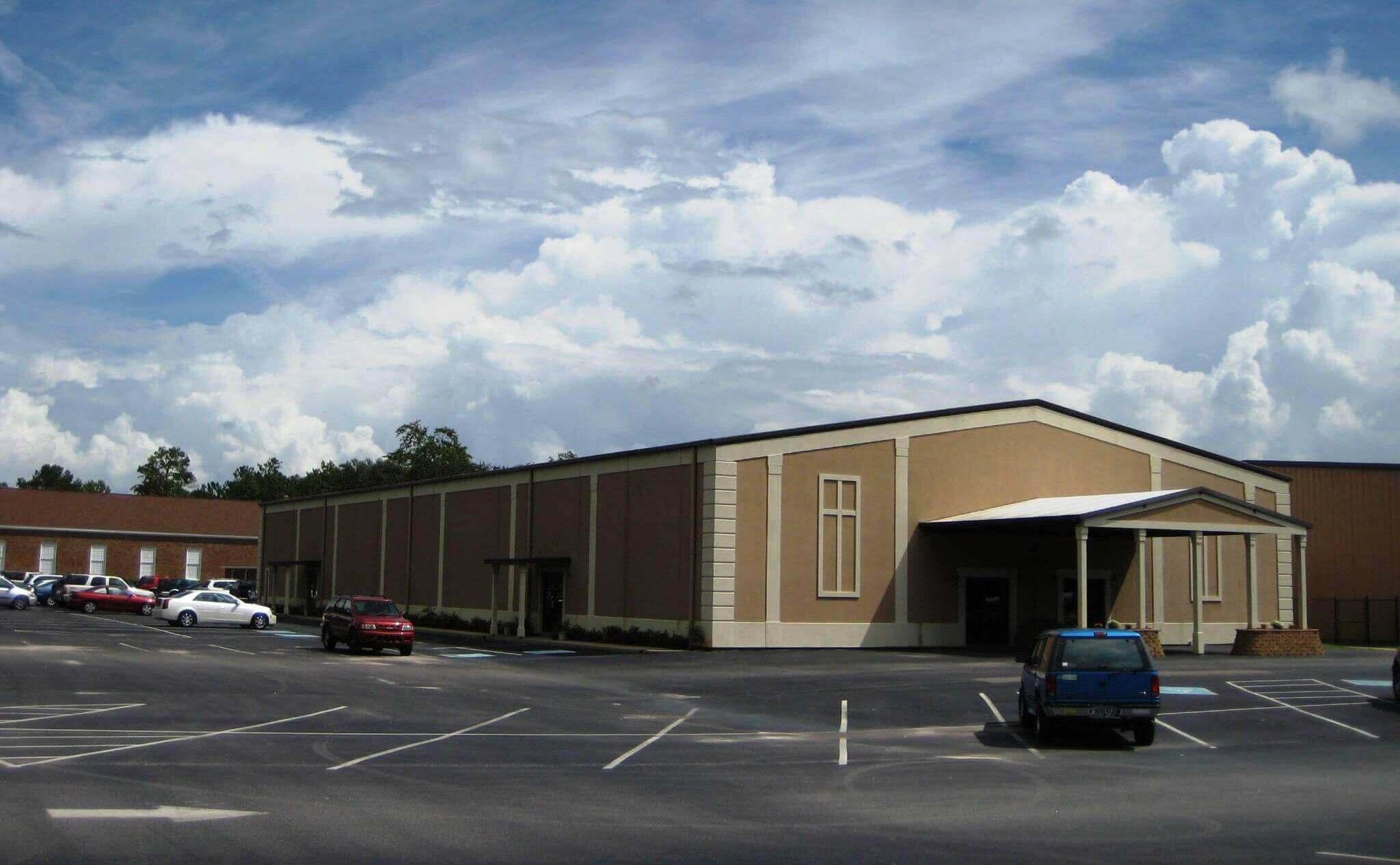 Ridge Baptist Church